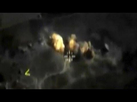 Συρία: Κλιμακώνονται οι ρωσικές επιχειρήσεις