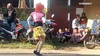Video Goyang Asik Mantap.Odong odong Putra Lodaya MP3, 3GP, MP4, WEBM, AVI, FLV Juli 2018