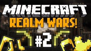 The Dream Team [Minecraft: Realm Wars! E2]