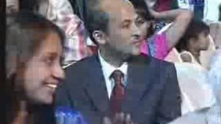 Rakeysh Mehra on A.R.Rahman