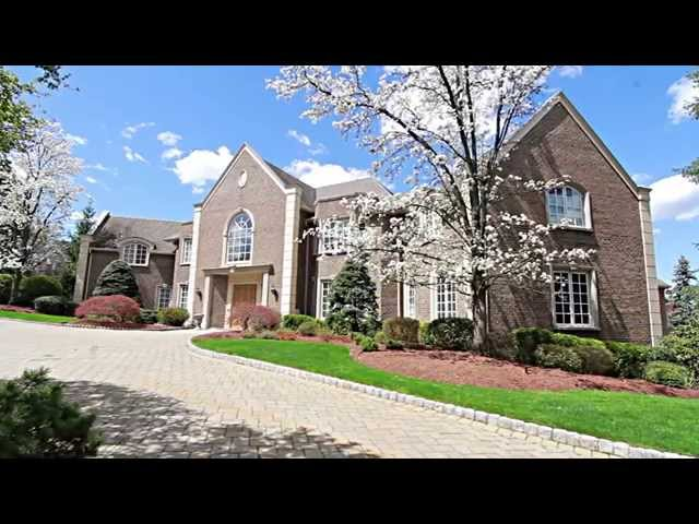 97 Hoover Dr Cresskill NJ 07626 Prominent Properties SIR – Joshua Baris