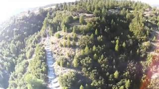 burdur bucak kent ormanı