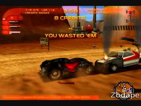 carmageddon tdr 2000 pc cheats