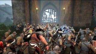 Видео к игре Black Desert из публикации: Black Desert - Шутливый гид по тактике от разработчиков