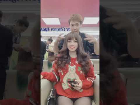 657 Video của Salon chuyến nối tóc Bắc Hugo
