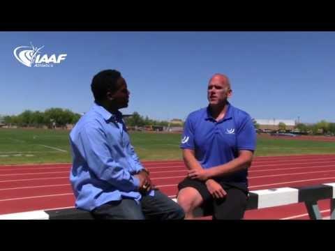 IAAF Inside Athletics - episode 12 (IAAF)