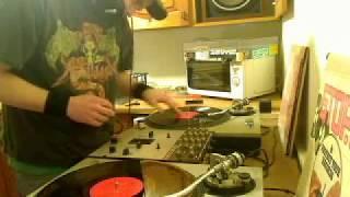 east coast 90s gangster hip hop beats vinyl mix