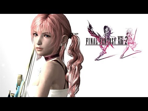 Video Final Fantasy XIII-2 – The Movie / All Cutscenes + Full Story 【1080p HD】 download in MP3, 3GP, MP4, WEBM, AVI, FLV January 2017