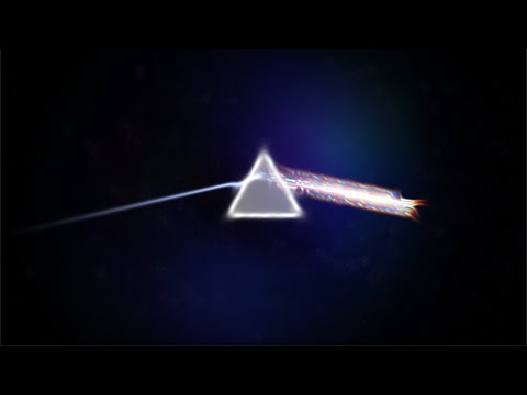 "Pink Floyd's ""The Dark Side Of The Moon"" Animated - By Giannis [1080p]"