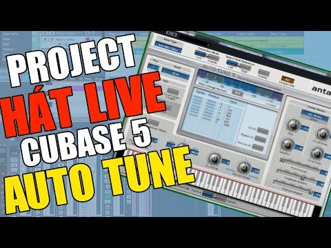 Hướng Dẫn Sử Dụng Auto Tune hát live chuyên nghiệp !!! cách sử dụng tune đơn giản Trường Linh Võ - Thời lượng: 11:49.