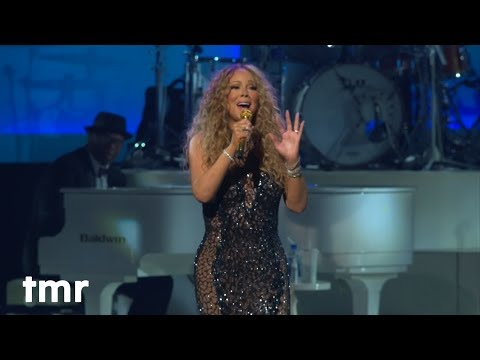 Mariah Carey - Love Takes Time (from #1's To Infinity: Live from Las Vegas)