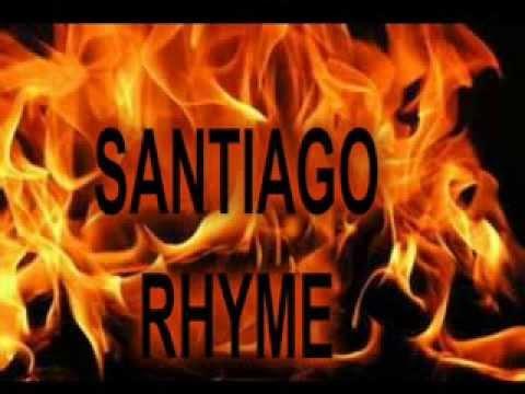 COLLABORATION MAKATI P3T REC...Mc.town Santiago Rhyme Makati Rhyme