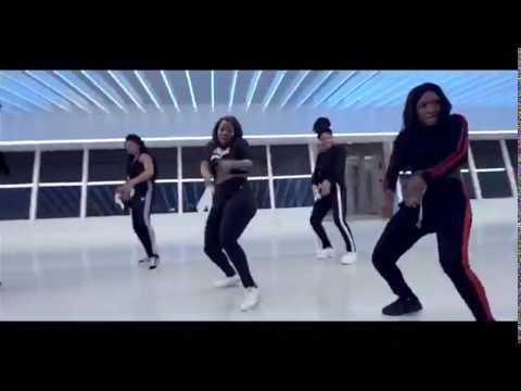 Baby Oh - Ketchup ft. Davido