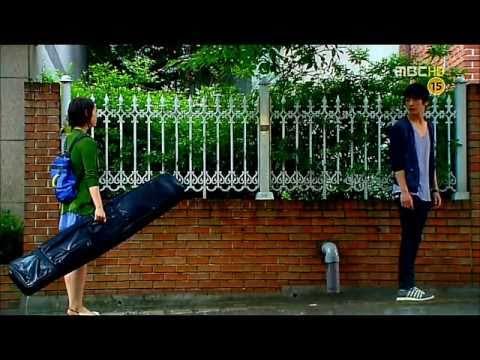 Heartstrings OST - Because I Miss You - Jung Yong Hwa [MV; LYRICS] (видео)