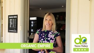 Organic Empire