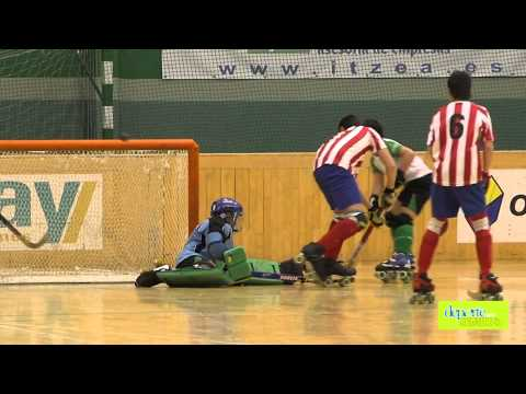 Hockey Oberena vs Rotxapea (2)