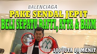 Video HABISIN 100JUTA 10 MENIT ⁉️ MP3, 3GP, MP4, WEBM, AVI, FLV Juli 2019