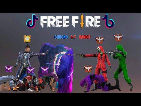 Tik Tok Free Fire ( Tik tok ff)Slomow,Lucu,Viral,Bar bar Mukil ,Mode Headshot Aktif