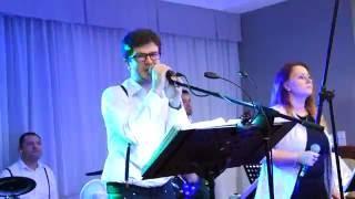 Całuj mnie (live) - Take Cover!