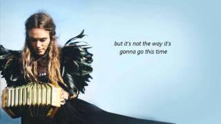 Download Lagu Julia Stone - Winter On The Weekend lyrics Mp3