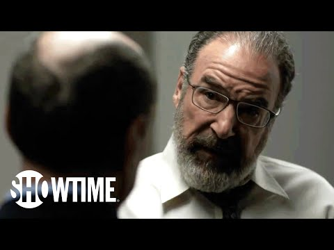 Homeland Season 5 (Promo 'Foreign Policy')