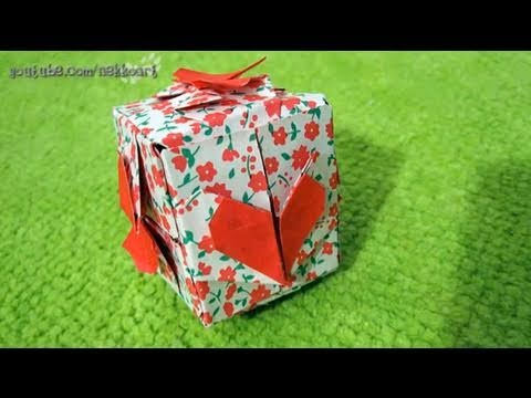 LOVE Tutorial - 010 -- Heart Cube (part 1)
