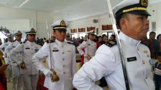 Video Acara Pernikahan Lettu Jack Butar-butar  Versi TNI AL. MP3, 3GP, MP4, WEBM, AVI, FLV Agustus 2018