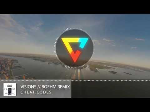 Cheat Codes - Visions // Boehm Remix