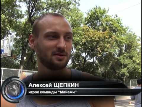 Видео-отчет о турнире УСЛ 3х3 Street Game Odessa (2-3.08.2014)