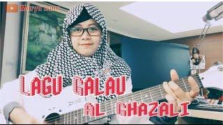 Video [Al Ghazali] LAGU GALAU Cover Marya Isma (lirik dan Cord Gitar) MP3, 3GP, MP4, WEBM, AVI, FLV April 2019