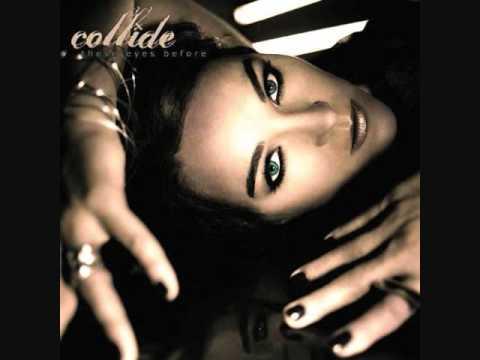 Tekst piosenki Collide - Creep po polsku