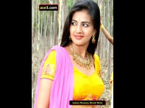 Anuradha Mehta Hot Photos Arya Telugu Movie Heroine Image