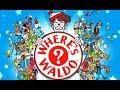 Waldo Friends gameplay Ios