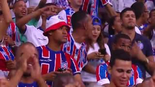 Bahia 2 x 1 Avaí Série B - 14/5/2016 - Arena Fonte Nova