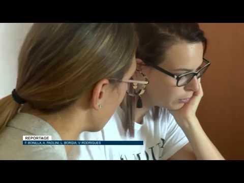 Santé : les étudiants de l'IFSI font leur rentrée