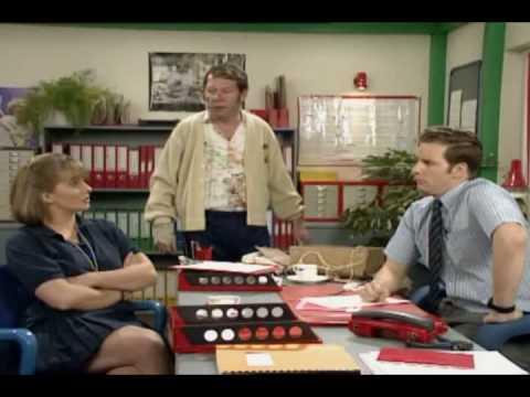 The Brittas Empire Series 3 Episode 2 Part 1 of 3