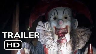 Nonton Krampus Official Trailer  1  2015  Adam Scott  Toni Collette Horror Movie Hd Film Subtitle Indonesia Streaming Movie Download