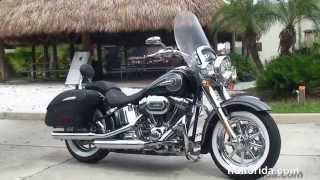 9. New 2015 Harley Davidson CVO Deluxe Motorcycles for sale