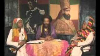 Pt.1 The Ethiopian World Federation - RASTAFARI RISING