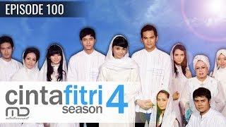 Video Cinta Fitri Season 04 - Episode 100 MP3, 3GP, MP4, WEBM, AVI, FLV Desember 2018