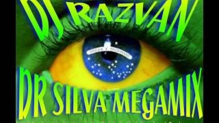 DJ Razvan Biter -  Dr Silva Megamix