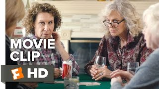 I'll See You in My Dreams Movie CLIP - Share With the Group (2015) - Blythe Danner Movie HD
