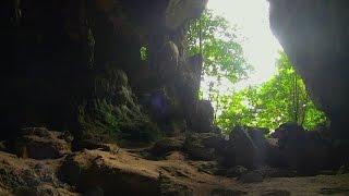 Jerantut Malaysia  city photos : Kota Gelanggi Caves, Jerantut, Malaysia [2013.10.29]