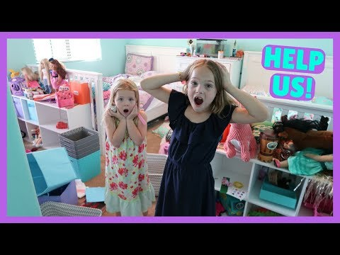 How To Organize A Kids Bedroom + Scouting Toys At Target !!!