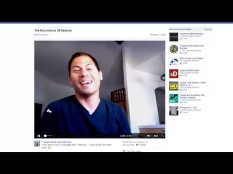 Social Media Syndication Tips – Using Facebook Groups – Videos – Blogs