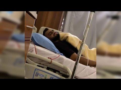 آخرهم مصطفى حفناوي.. المنشطات تقتل النجوم