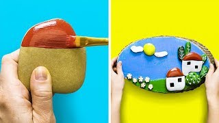 Video 22 BEAUTIFUL AND EASY DECOR IDEAS FOR KIDS MP3, 3GP, MP4, WEBM, AVI, FLV Juli 2018