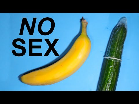 Sex education in America is ss bad as you expect