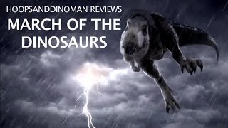 Nonton March Of The Dinosaurs Movie Review Film Subtitle Indonesia Streaming Movie Download