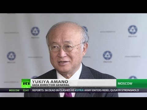 Iran - After last week's failure for the International Atomic Energy Agency (IAEA) and Iran to agree a deal on Tehran's nuclear program, the UN watchdog told RT tha...